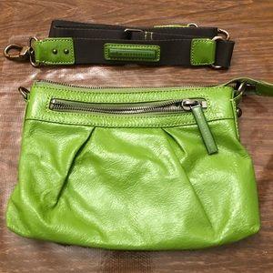 Hobo international crossbody clutch purse